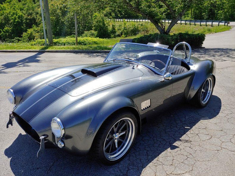 1965 Superformance Cobra MkIII