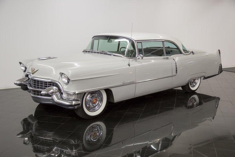 1955 Cadillac Series 62 Hardtop