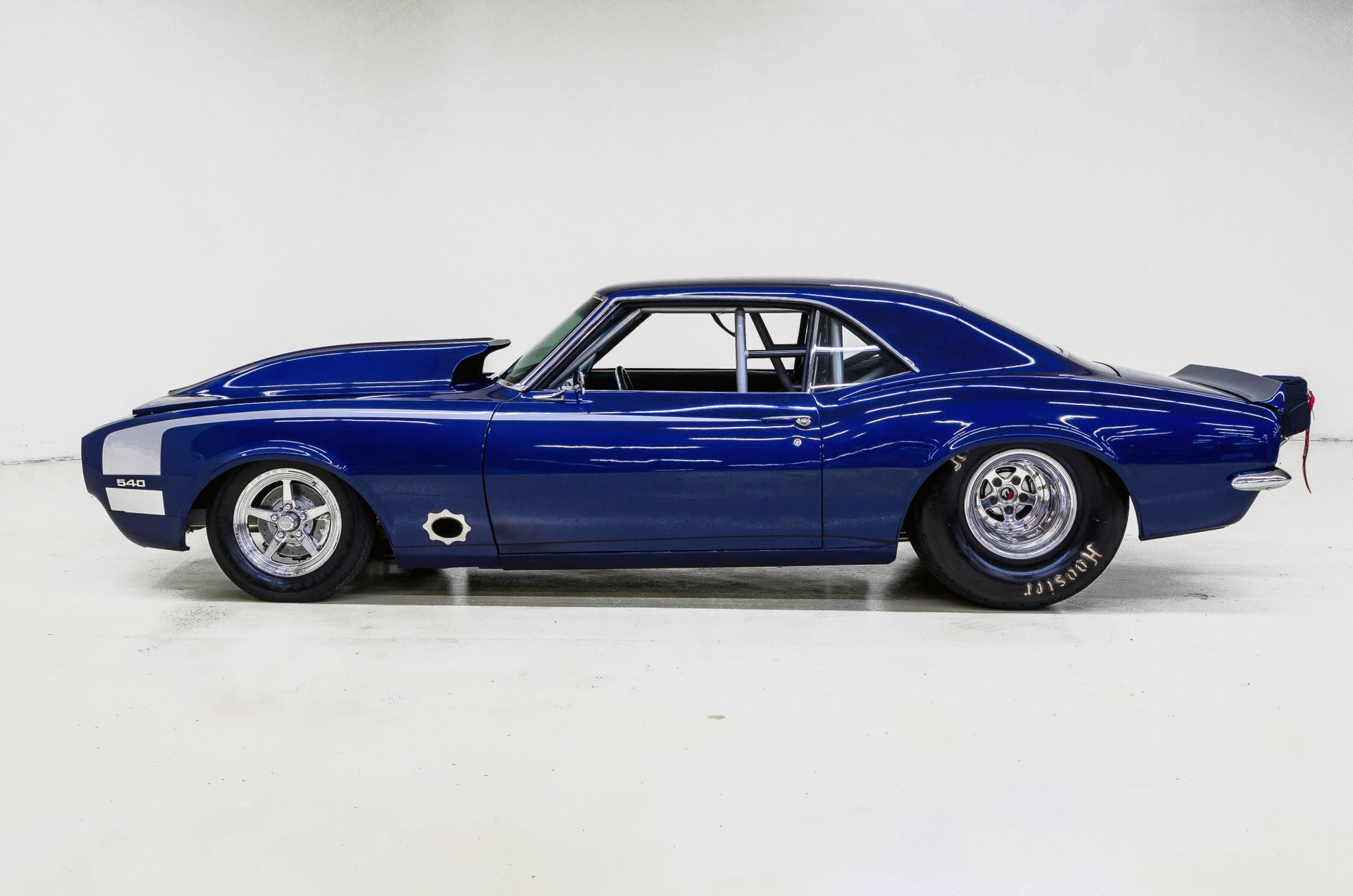 1968 Chevrolet Camaro SS RS ProStreet | Auto Barn Classic Cars