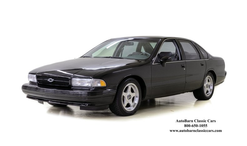 1994 Chevrolet Impala For Sale