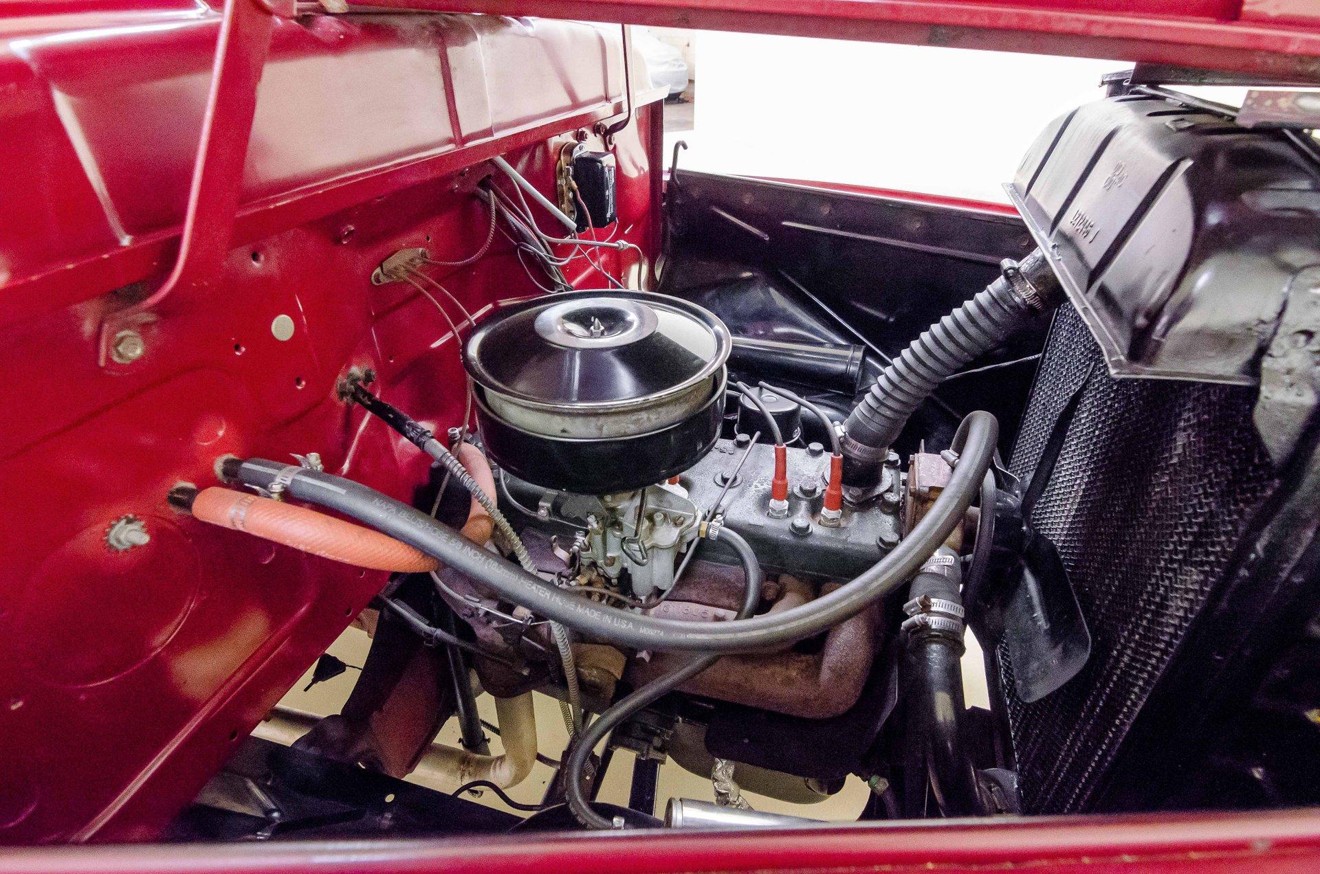 1953 Dodge B Series for sale #51197 | MCG