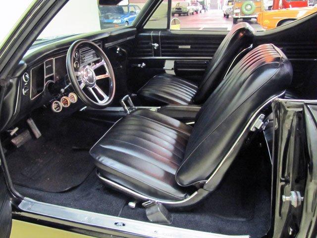 1968 Chevrolet Chevelle SS   Auto Barn Classic Cars
