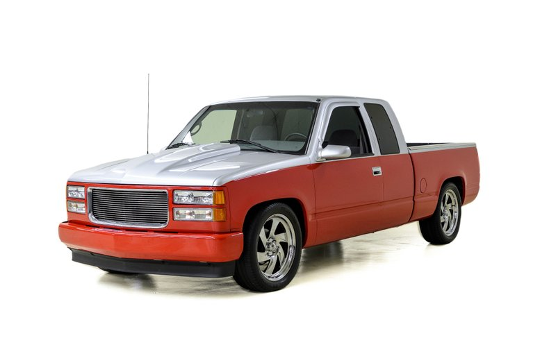 1995 GMC 1/2 Ton Pickup