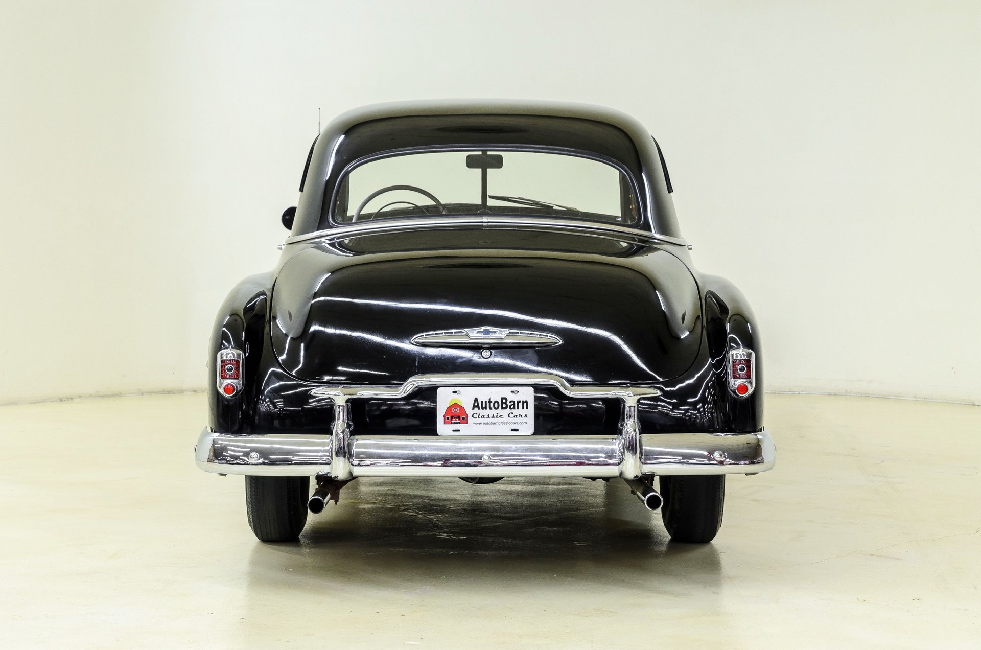 1951 Chevrolet Coupe Auto Barn Classic Cars Chevy Paint Colors