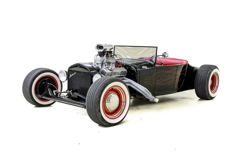 1927 Ford Roadster For Sale
