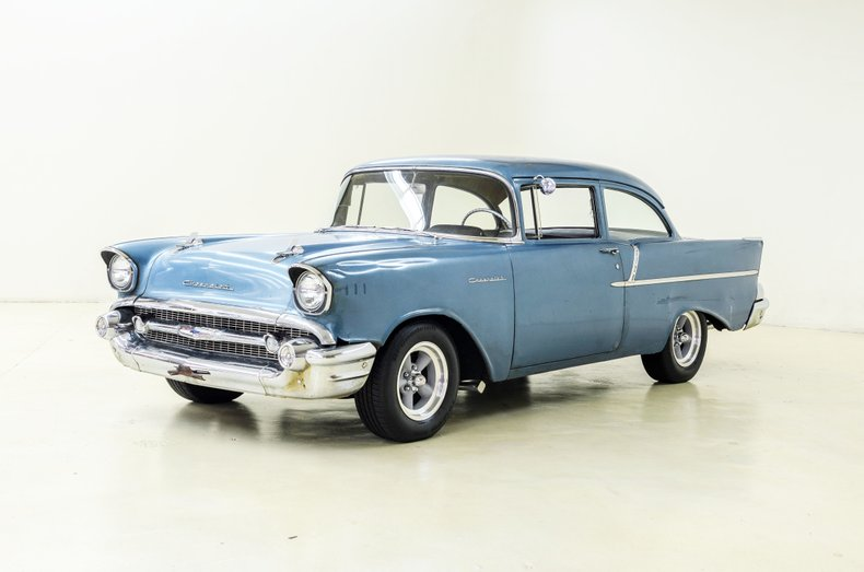 1957 Chevrolet PROJECT CAR 150