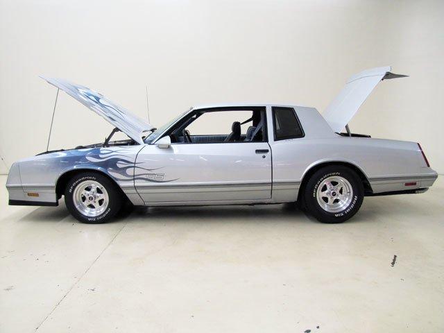 1987 Chevrolet Monte Carlo SS | Auto Barn Classic Cars