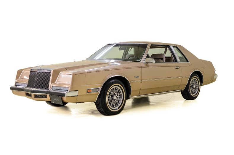 1983 Chrysler Imperial