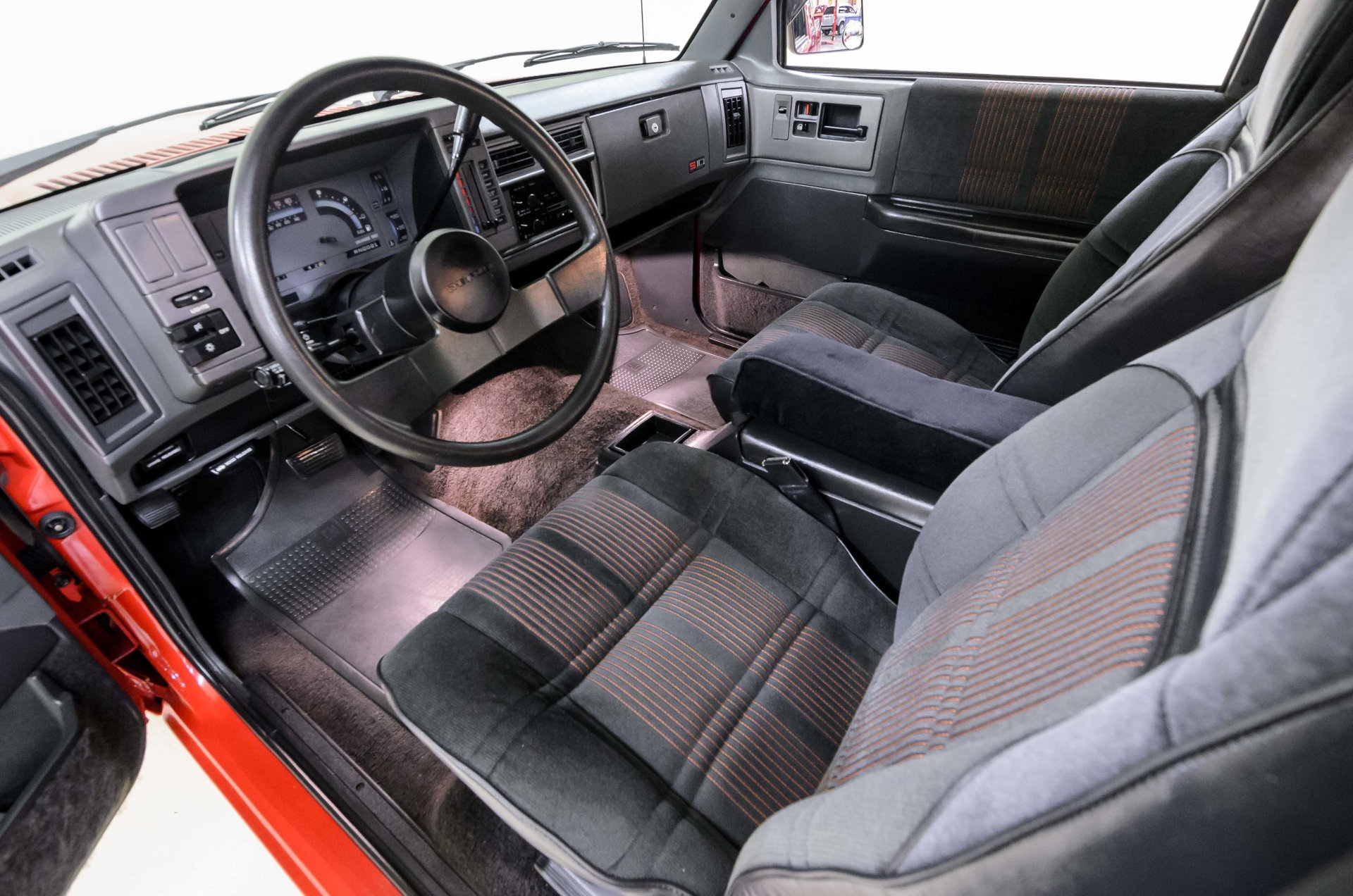 1991 Chevrolet S10 | Auto Barn Classic Cars