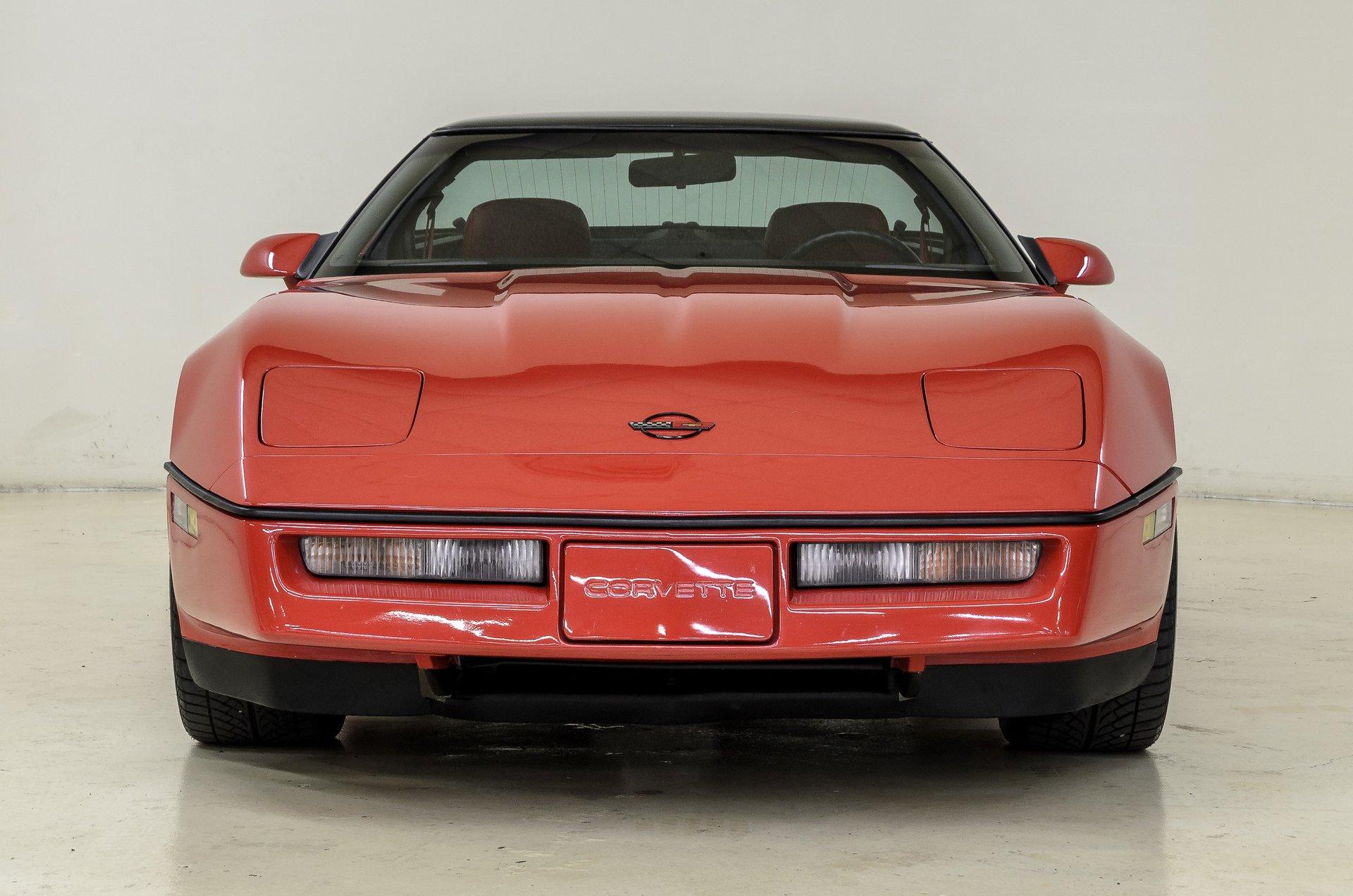 1989 Chevrolet Corvette | Auto Barn Classic Cars