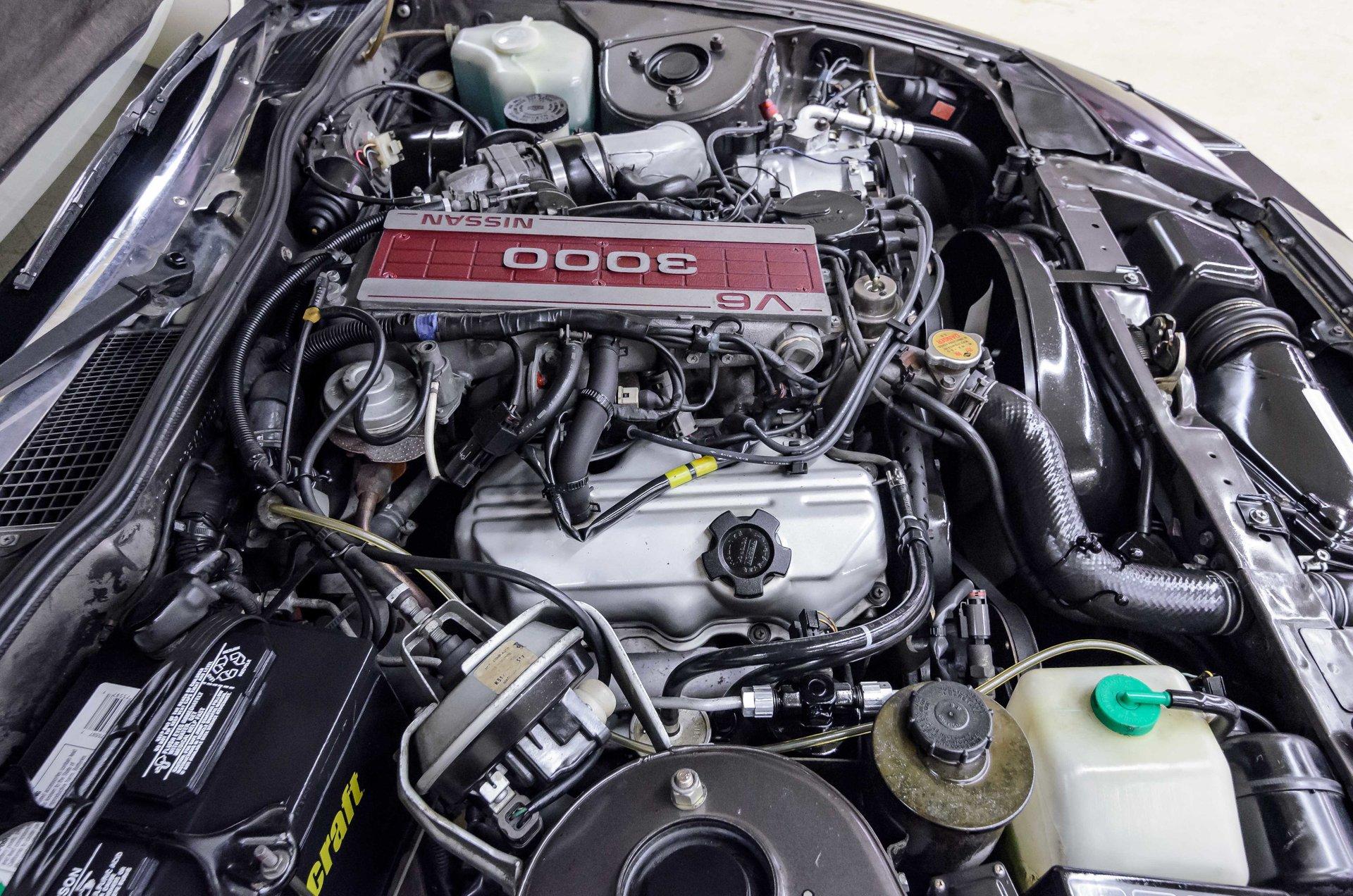 1985 Nissan 300ZX | Berlin Motors