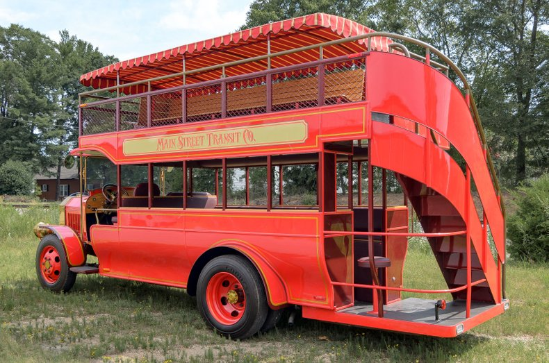 1983 GMC Double-Decker Bus for sale #1330 | Motorious