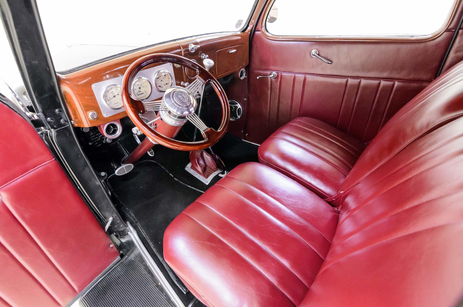 1936 Ford Humpback Streetrod for sale #95544 | MCG