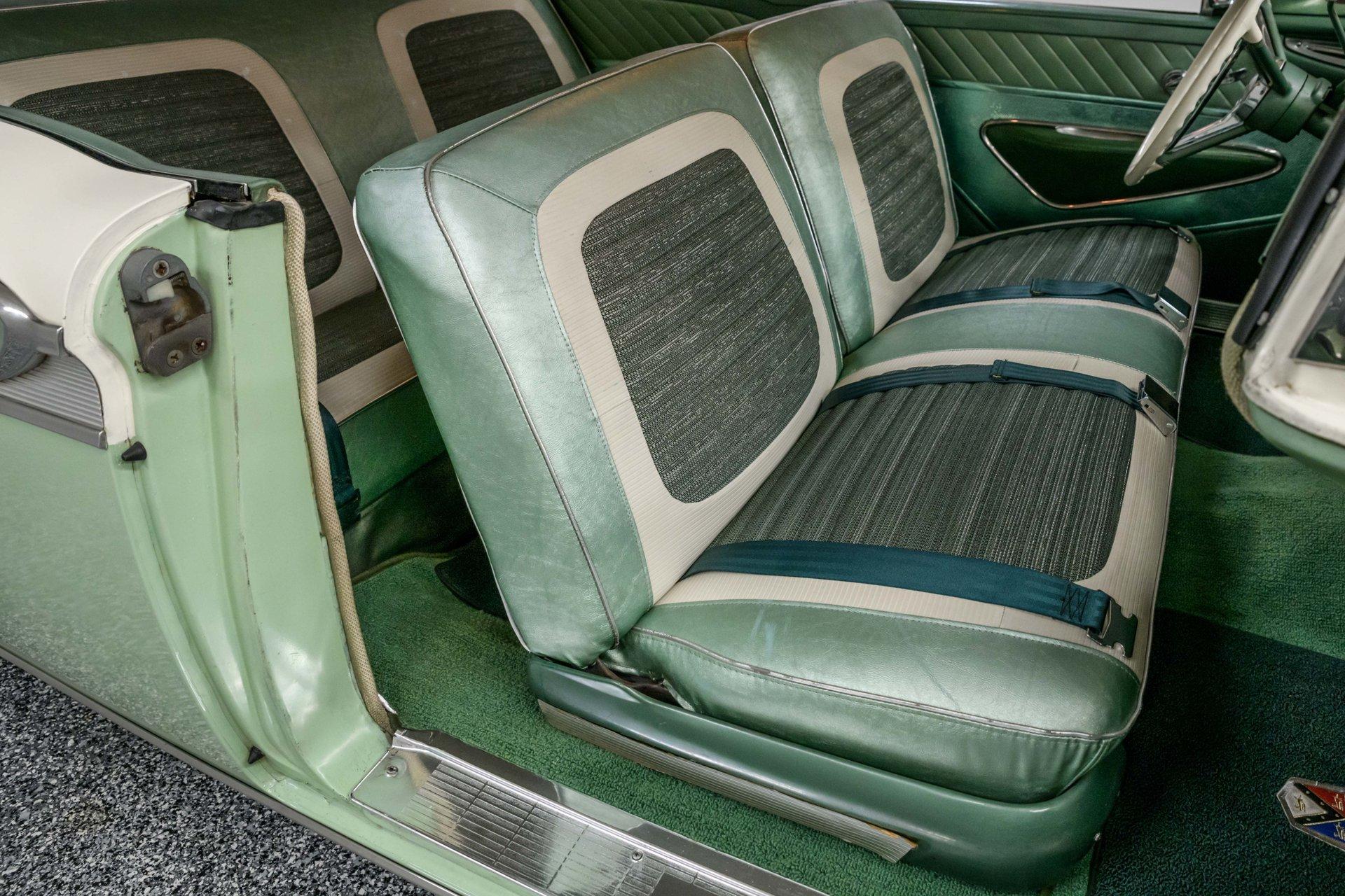 1959 Ford Fairlane 500   Auto Barn Classic Cars