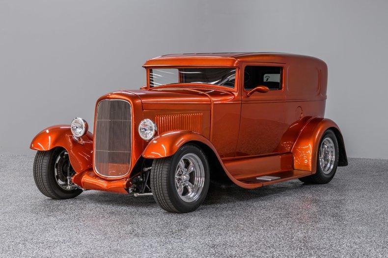 1930 Ford Custom
