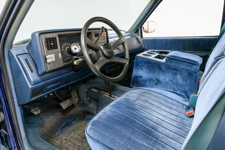 1990 Chevrolet K3500 for sale #1466 | Motorious
