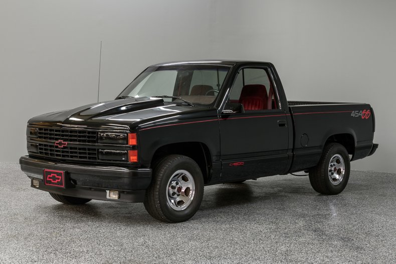 1992 Chevrolet 1500 For Sale