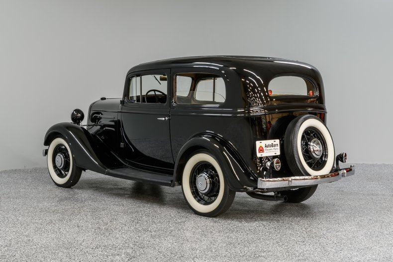 1935 Chevrolet Standard for sale #1563 | Motorious