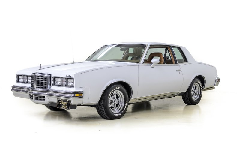 1979 Pontiac Grand Prix For Sale