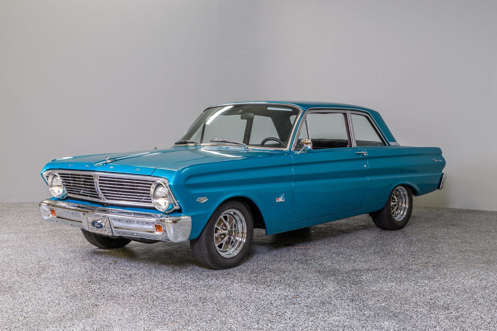 1965 Ford Falcon Futura for sale #1601 | Motorious