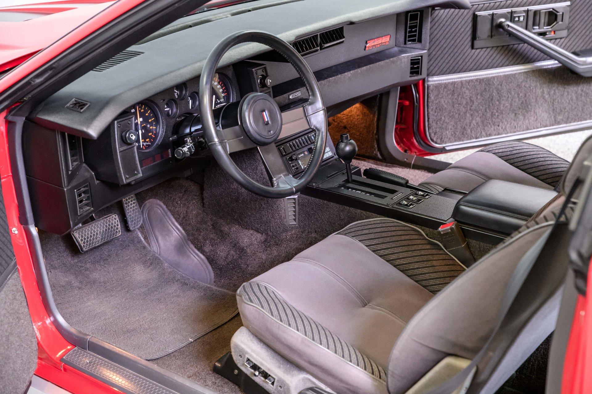 1984 chevrolet camaro z28 auto barn classic cars 1984 chevrolet camaro z28 auto barn