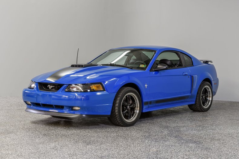 2003 Ford Mustang For Sale