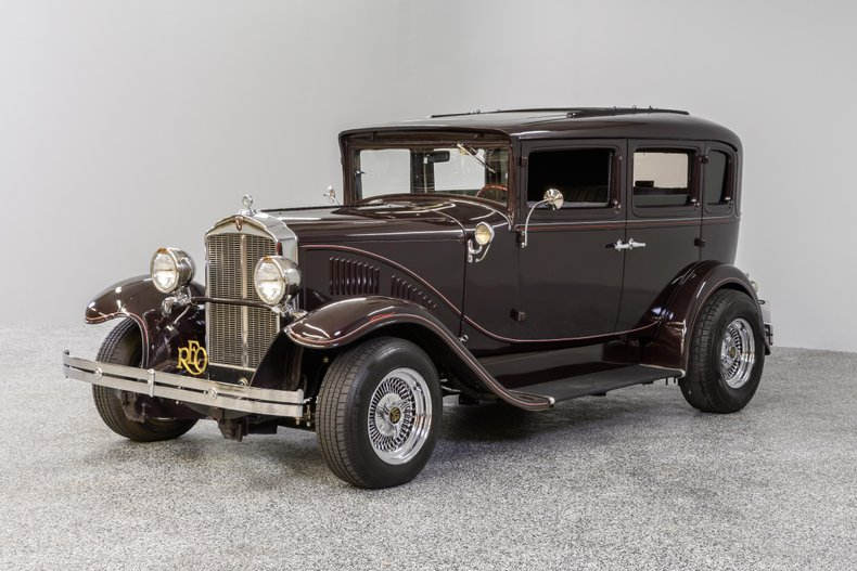 1929 REO Flying Cloud Street Rod for sale #109800 | MCG