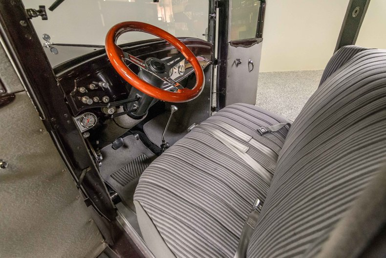1929 REO Flying Cloud Street Rod for sale #1792 | Motorious