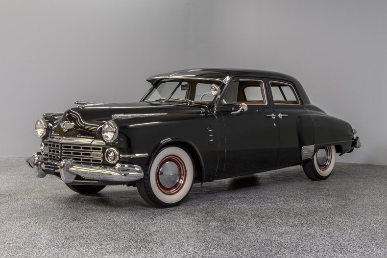 1948 Studebaker Commander For Sale
