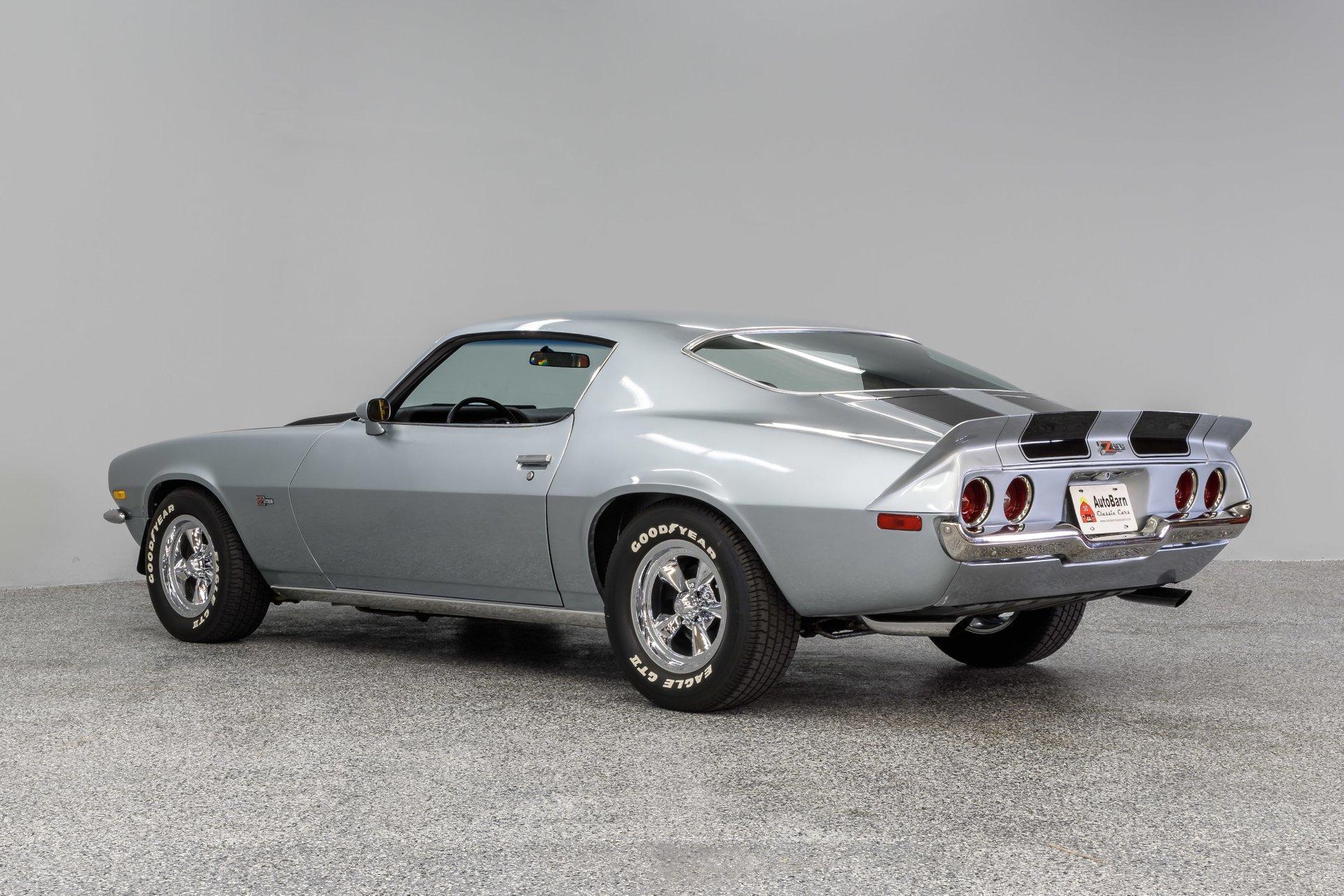 1971 Chevrolet Camaro for sale #64810 | Motorious