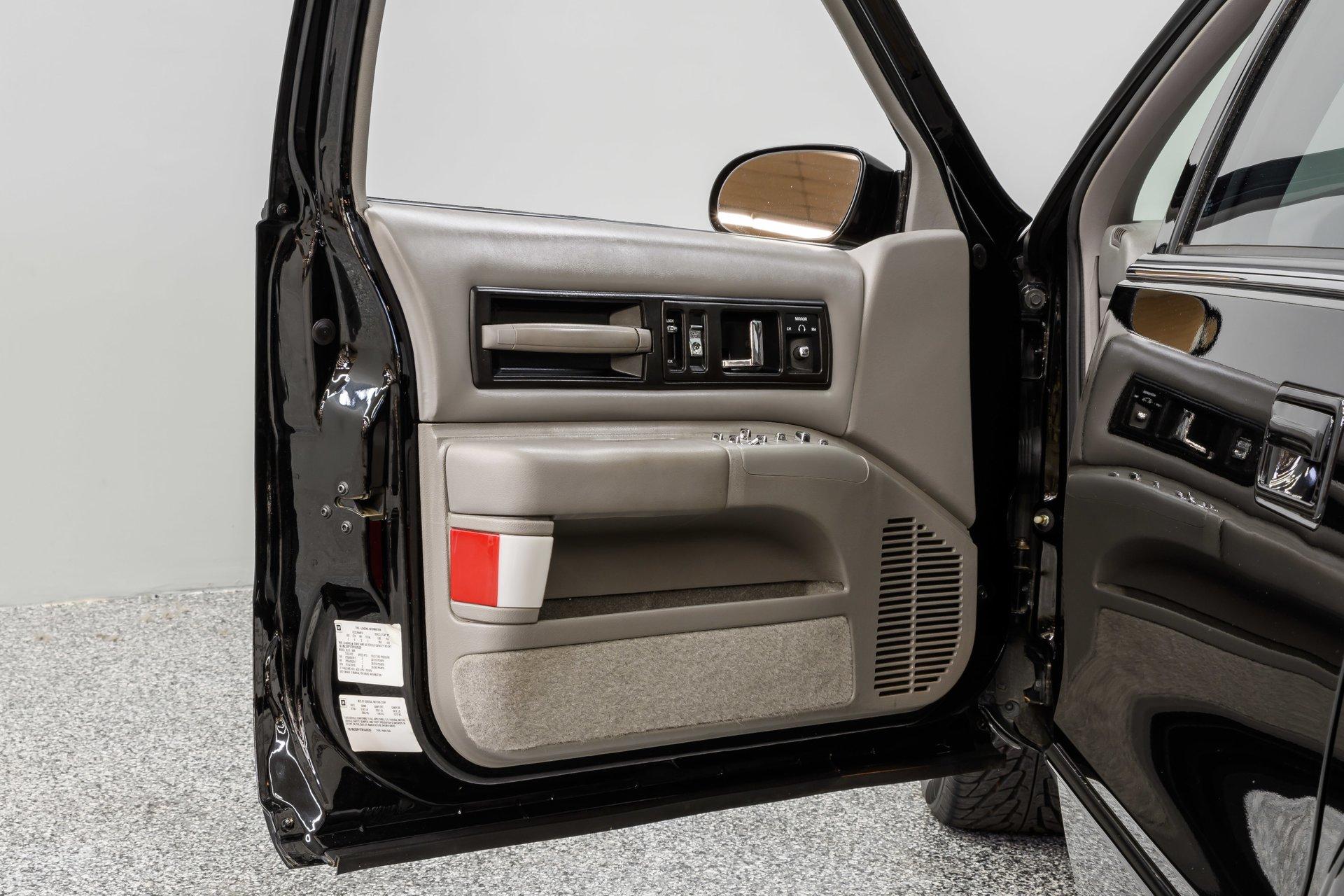 1996 Chevrolet Impala SS | Auto Barn Classic Cars