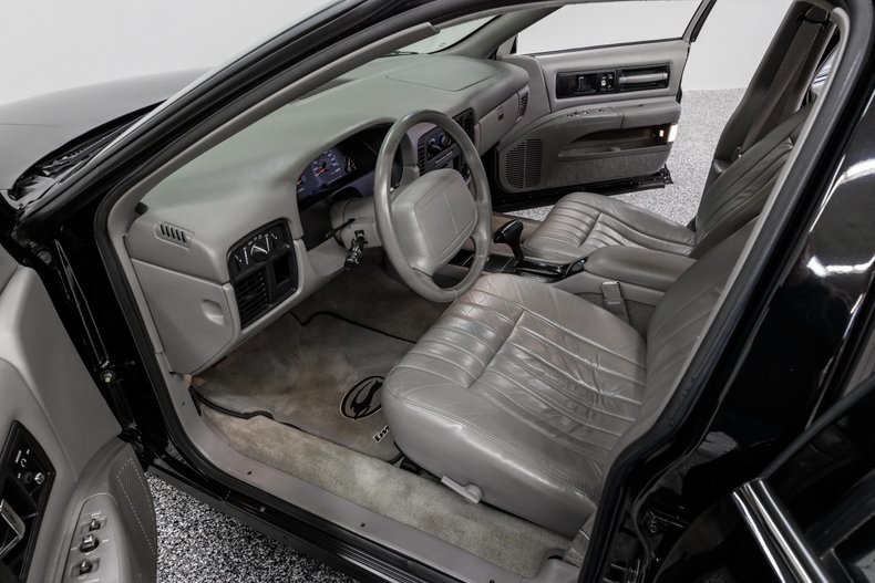 1996 Chevrolet Impala SS for sale #68631 | Motorious