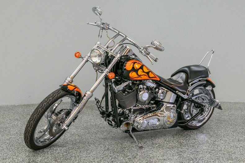 2004 Thunder Mountain Custom Blackhawk 240