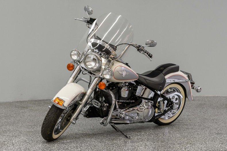1994 Harley Davidson Heritage
