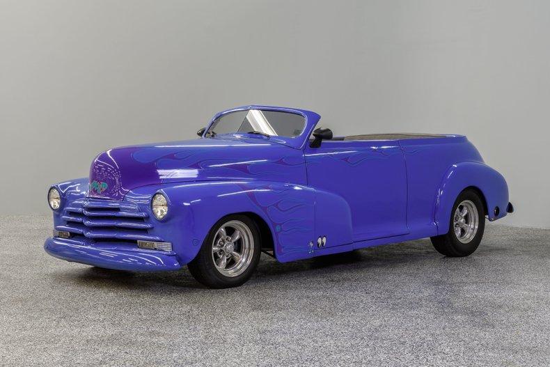 1947 Chevrolet Custom
