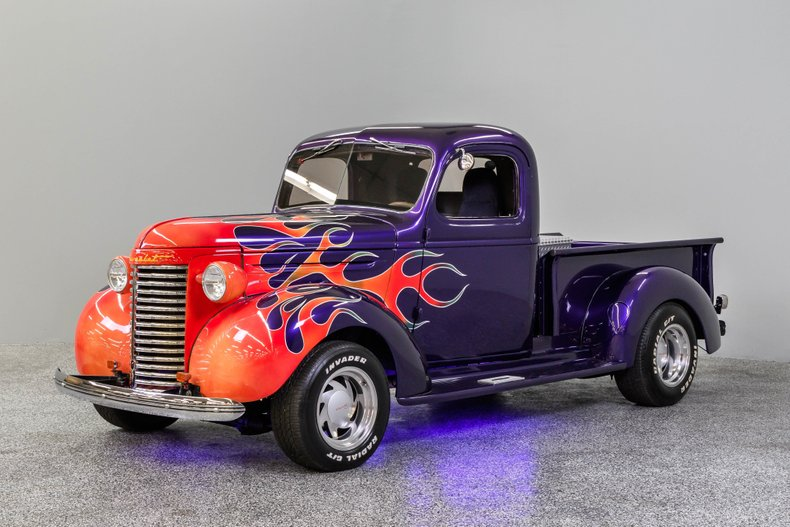 1940 Chevrolet 3100 For Sale