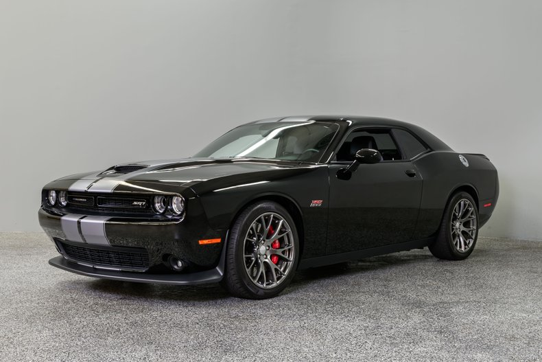2016 Dodge Charger Srt 392 >> 2016 Dodge Challenger Auto Barn Classic Cars