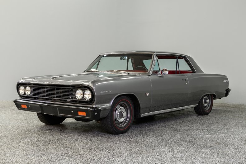 1964 Chevrolet Chevelle SS For Sale