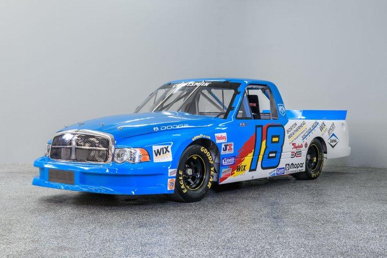 1998 Dodge Dana