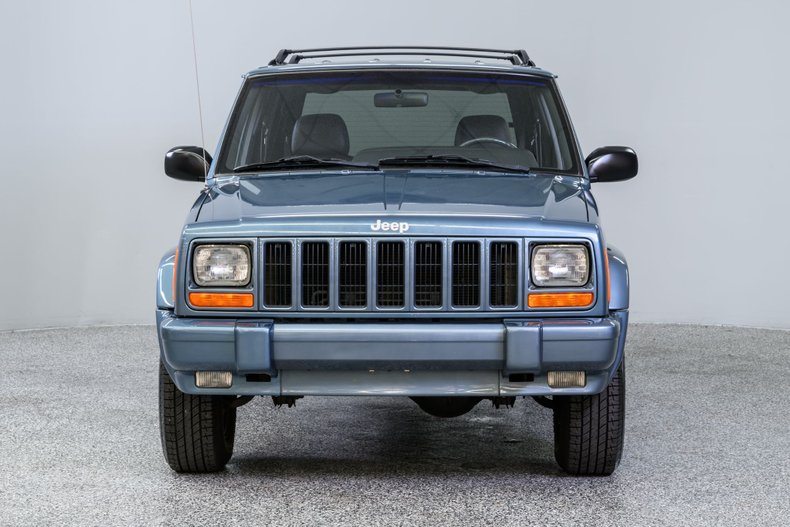 1999 Jeep Cherokee Limited for sale #175010 | Motorious