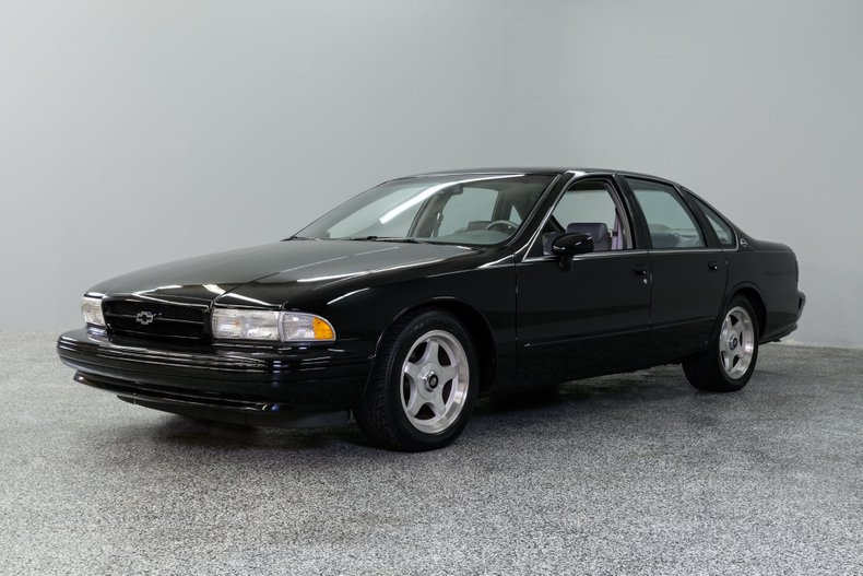 1994 Chevrolet Impala SS For Sale