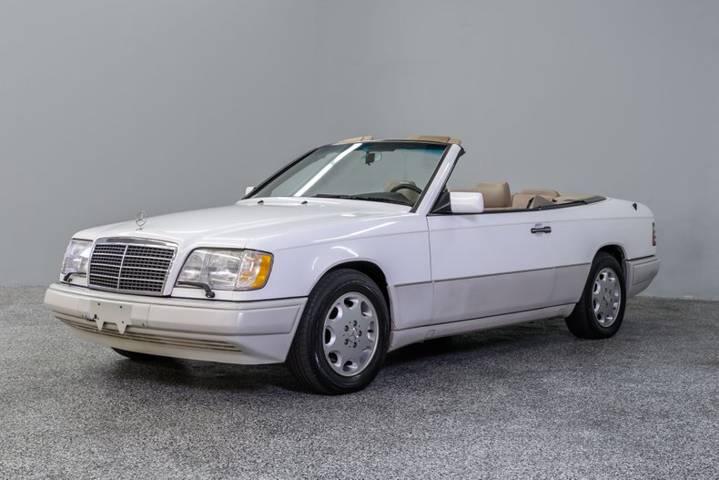 1994 Mercedes-Benz E320 For Sale