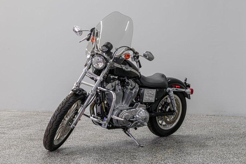 2003 Harley-Davidson 883