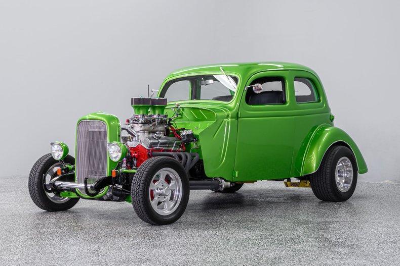 1935 Ford Sedan Street Rod