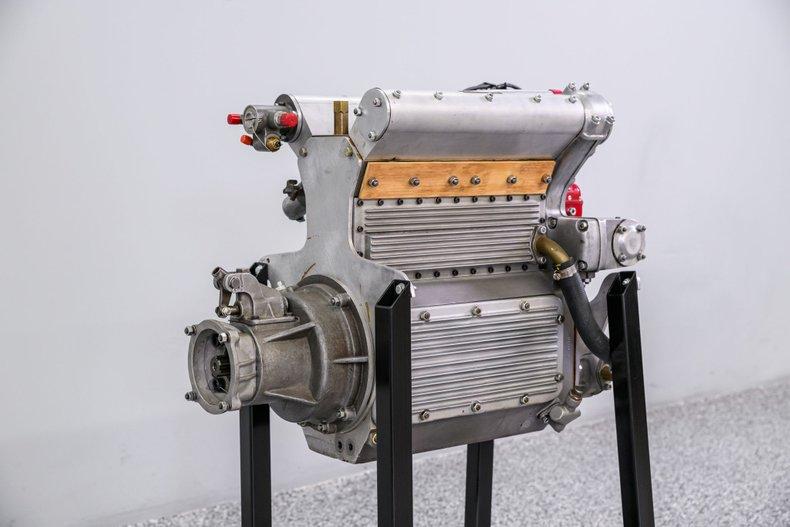 Offenhauser 110 Engine