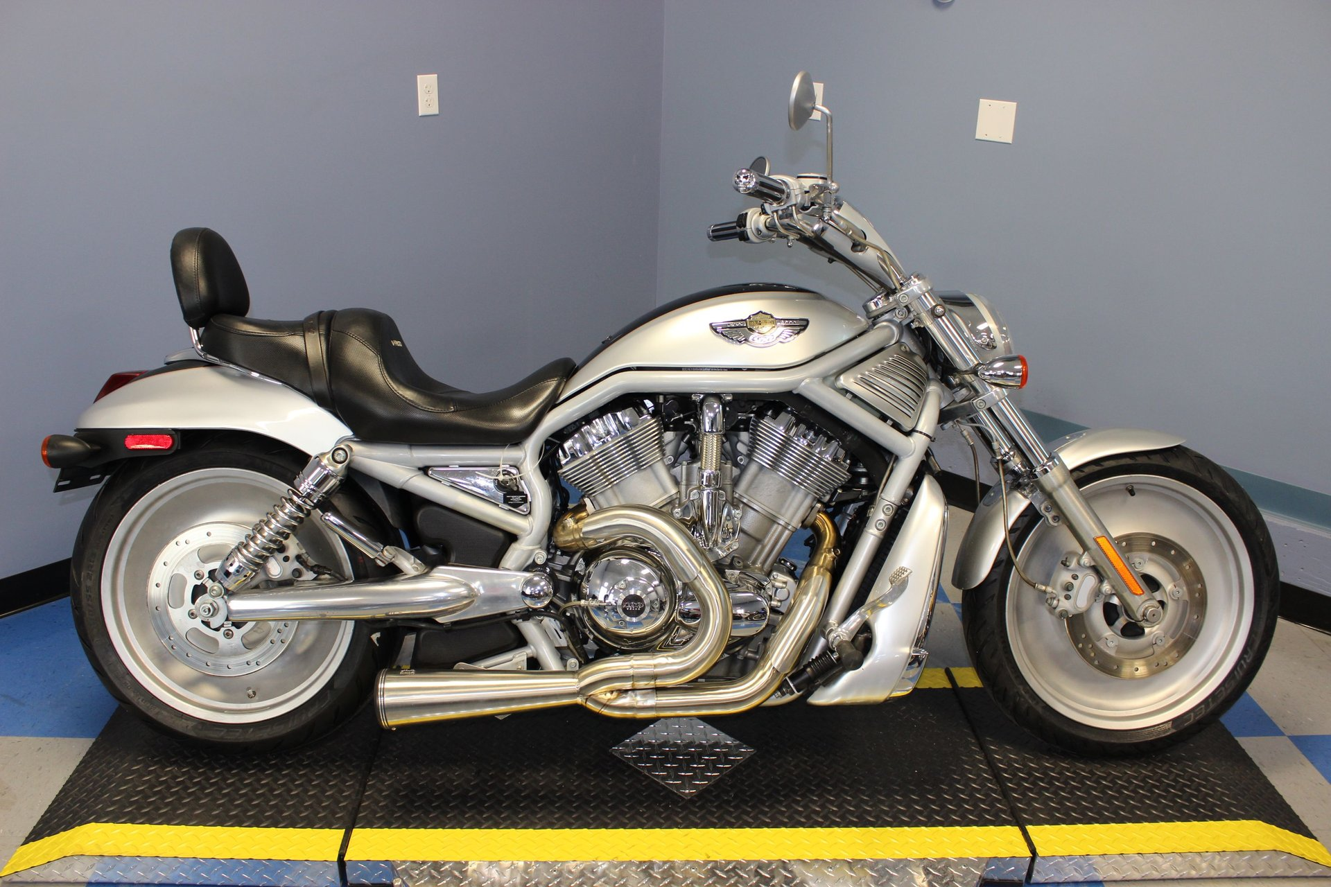 For Sale 2003 Harley Davidson V-Rod