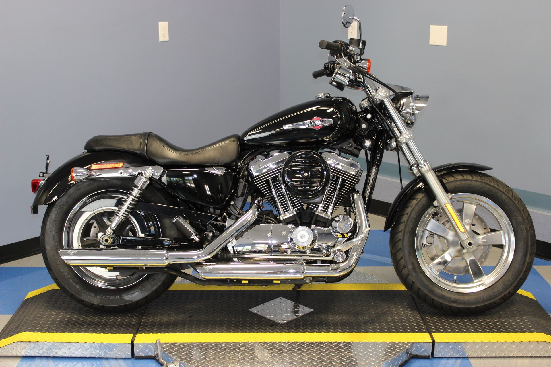 For Sale 2015 Harley Davidson XL1200 C Sportster