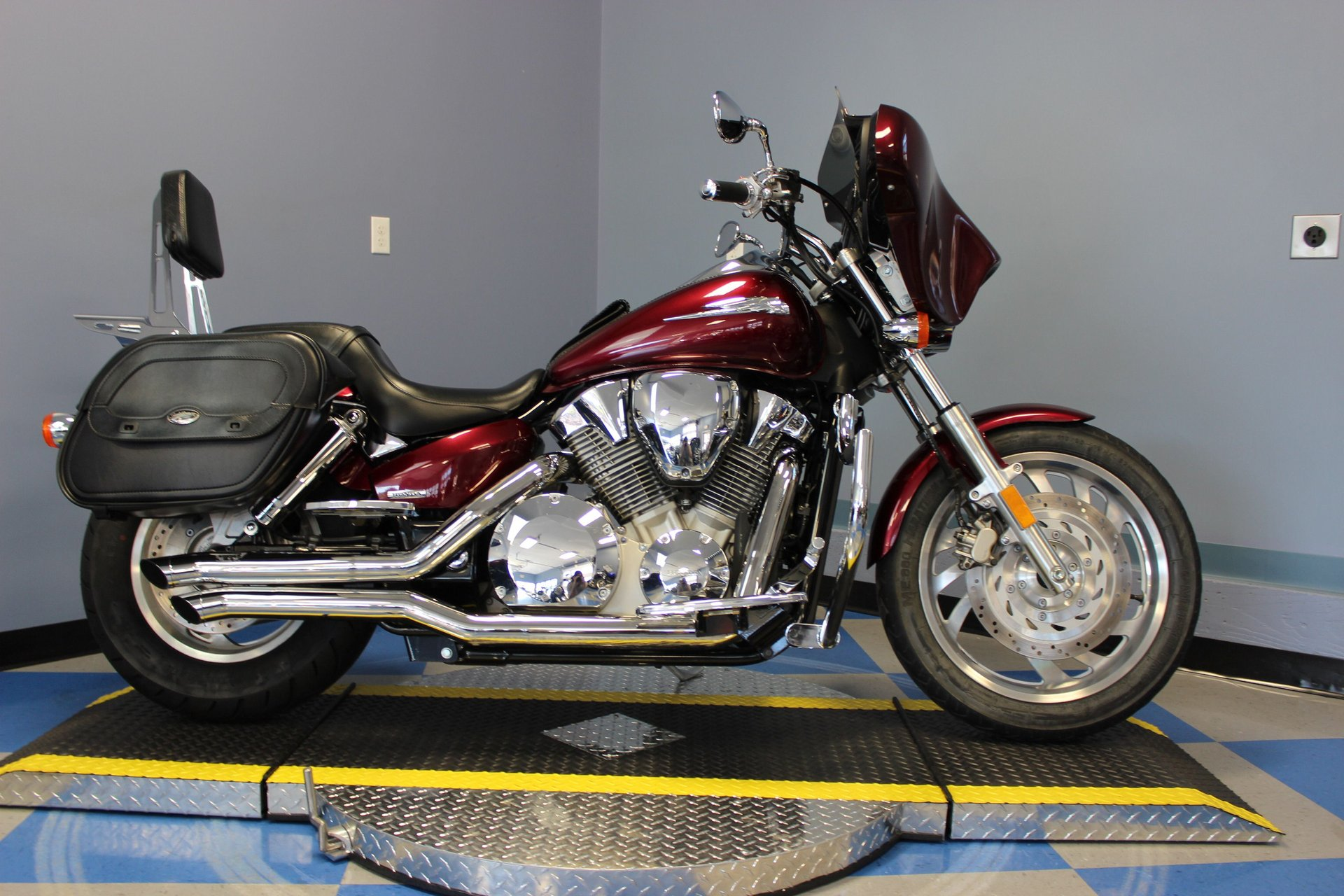 For Sale 2006 Honda VTX 1300C