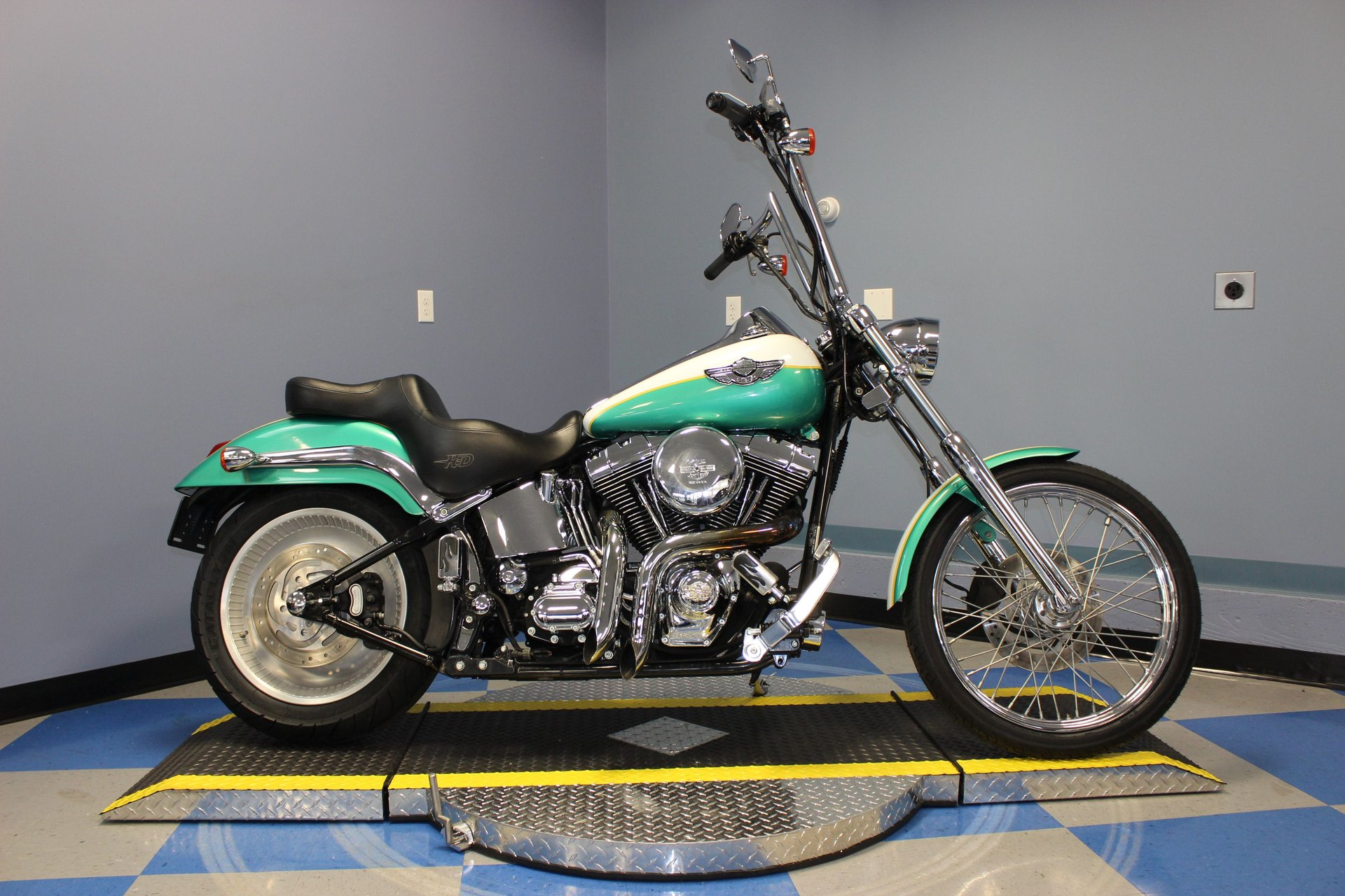 For Sale 2003 Harley Davidson Softail