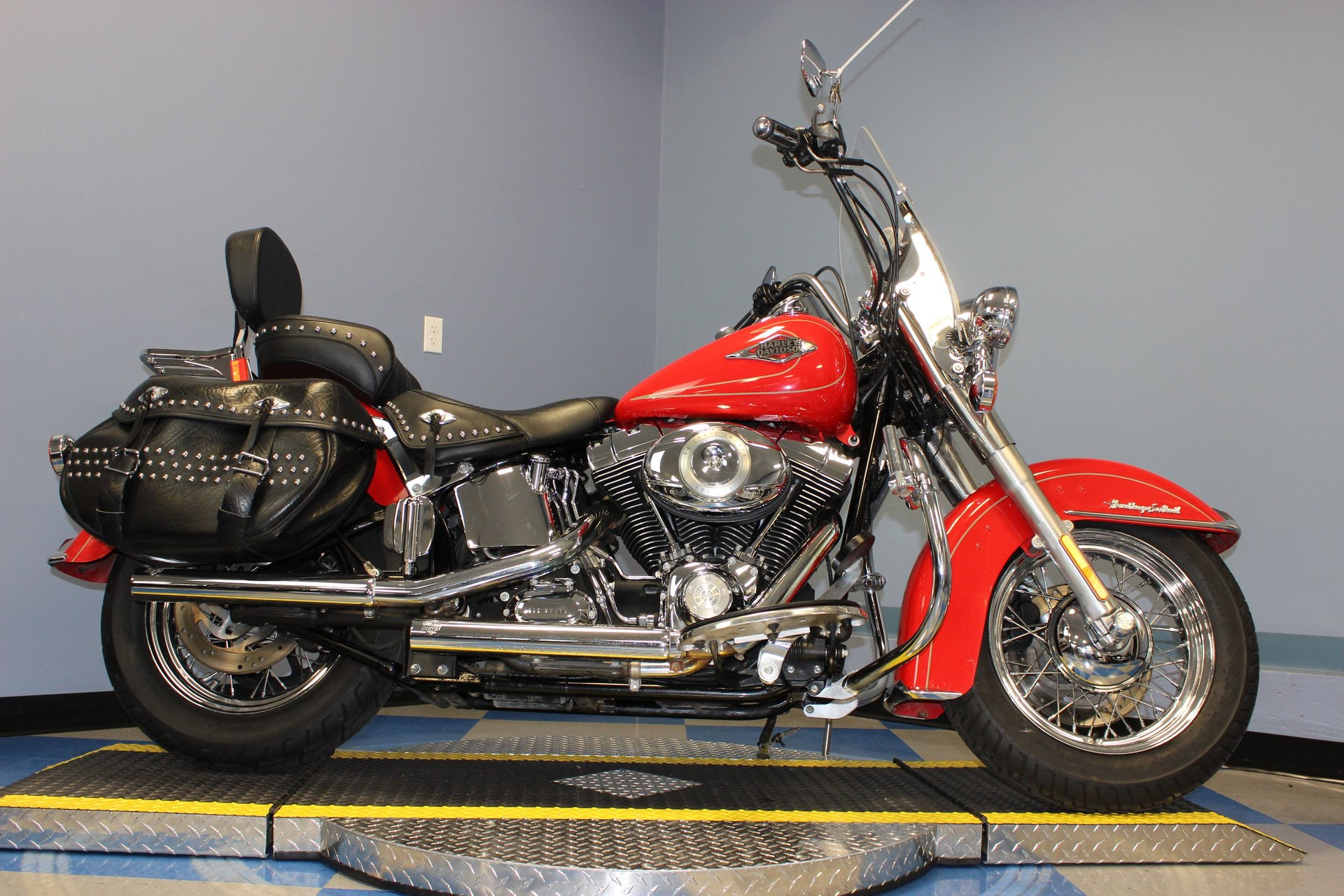 For Sale 2010 Harley Davidson Heritage Softail Classic